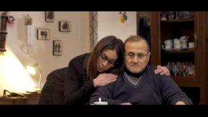 Adele Vitale e Niko Mucci 300x169 A NAPOLI PARTONO LE RIPRESE DELLA WEBSERIE SERENÈ