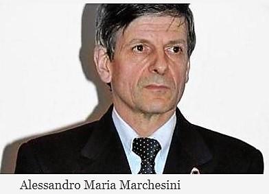 Alessandro Maria Marchesini I MILLANTATORI: CHI SONO E PERCHÉ LOFANNO