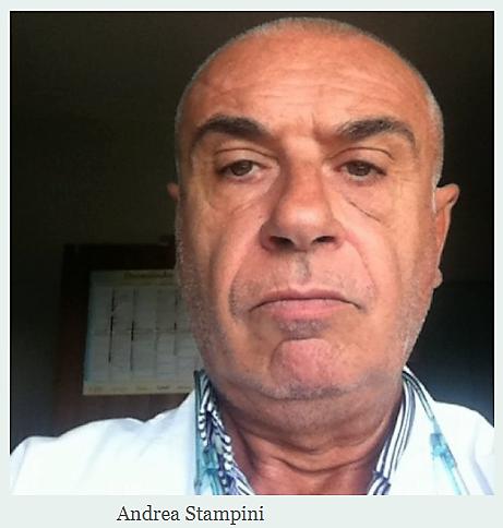 Andrea Stampini I MILLANTATORI: CHI SONO E PERCHÉ LOFANNO
