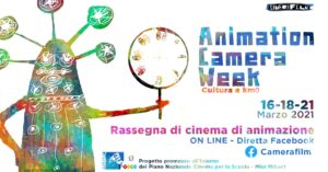 Animation Camera Week 2021 300x157 ANIMATION CAMERA WEEK, DAL 16 MARZO LA TERZA EDIZIONE