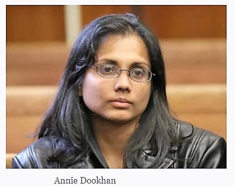 Annie Dookhan I MILLANTATORI: CHI SONO E PERCHÉ LOFANNO