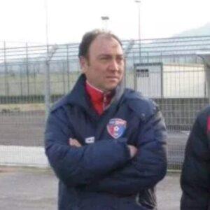 %name ASI CAMPANIA, ANTONIO DE LUCIA NUOVO RESPONSABILE CALCIO GIOVANILE