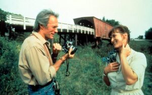 "%name ""I PONTI DI MADISON COUNTY"": L'AMORE IDEALE E L'AMORE REALE"