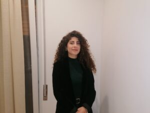 Carmen Fraschini 300x225 SMCV, CARMEN FRASCHINI SI CANDIDA CON NOI CAMPANI