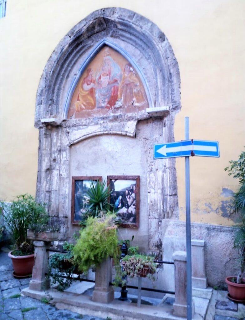 Chiesa S. Margherita 783x1024 GIORNATE FAI PER LE SCUOLE: LUOGHI RACCONTATI SU INSTAGRAM DAGLI STUDENTI