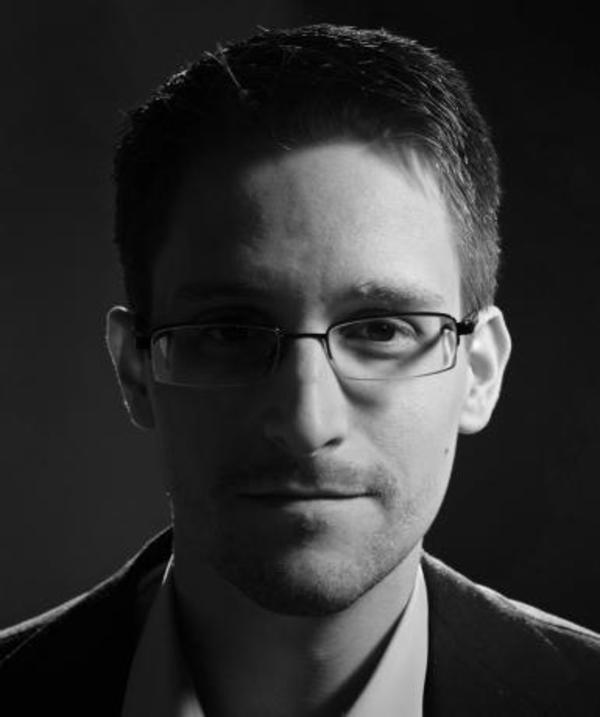 Edward Snowden FOPF 2014 LA GUERRA FREDDA 2.0