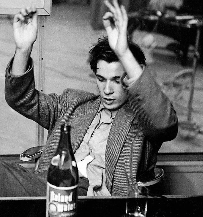 Glenn Gould LA MIA FAMIGLIA (A)SOCIALE