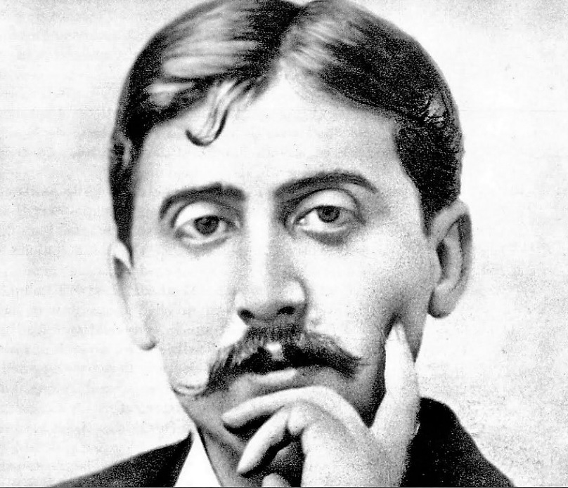 Marcel Proust LA MIA FAMIGLIA (A)SOCIALE