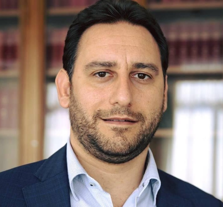 Nicola Grimaldi M5S NICOLA GRIMALDI (M5S) INTERROGA IL MINISTRO DEGLI INTERNI SU ANOMALIE NELLAMMINISTRAZIONE COMUNALE DI CASTEL VOLTURNO