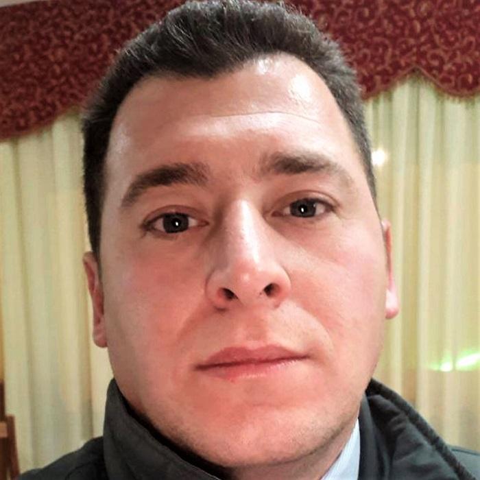 Nunzio Pugliese APPELLO A CHI AVESSE NOTIZIE: NUNZIO SI ALLONTANA DA CASA, LA FAMIGLIA LO CERCA