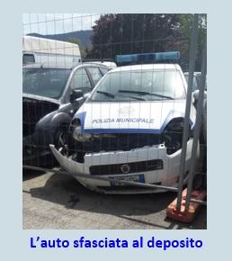 """auto sessa PROTEZIONE CIVILE DI SESSA, NUOVA PUNTATA: """"CÈ UNA CREPAIN OGNICOSA, È COSÌ CHE ENTRALALUCE"""""""