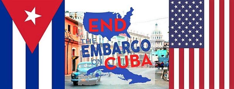 fine embargo cuba scaled CAMBIAMENTI NELLE RELAZIONI CUBA USA?