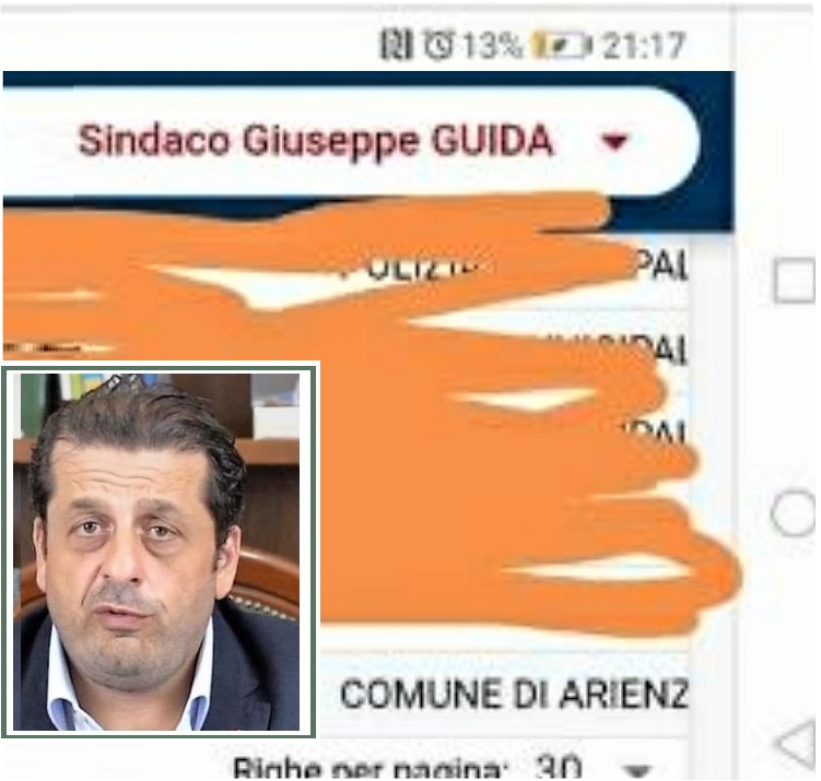 %name VACCINI & SINDACI FURBETTI...QUANDO IL RAMMENDO È PEGGIORE DEL BUCO
