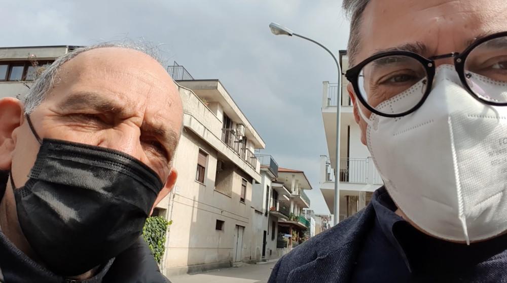 paolella tartaglione MARCIANISE,RIFIUTI AL PARCO PRIMAVERA E PRESSO LOSPEDALE: ALESSANDRO TARTAGLIONE (TERRA DI IDEE) SI RIVOLGE ALLE AUTORITÀ