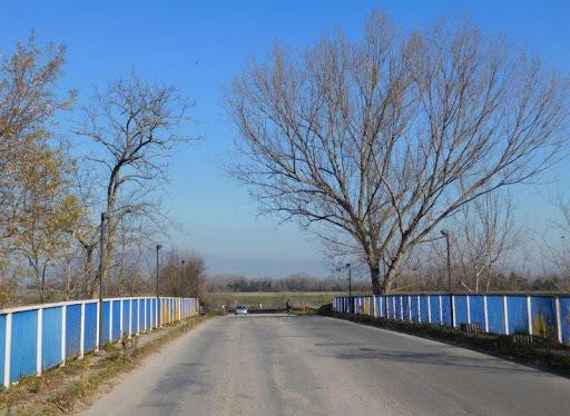 ponte grazzanise GRAZZANISE, RIAPRE IL PONTE UNITÀ D'ITALIA