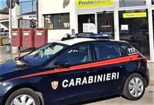 poste carabinieri 2 300x205 MARCIANISE, RESTITUITI MANUFATTI RUBATI A DUE CHIESE DELLA ZONA