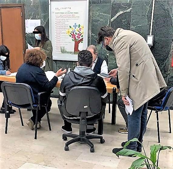 %name ASL, ASSUNZIONI E LA LEGGENDA DEL SINDACALISTA FANTASMA...