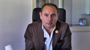 ucci gianfranco1 300x169 BENEVENTO, UCCI (NOI CAMPANI): APPROVIAMO RICHIESTA DEL VECCHIO SU COALIZIONE