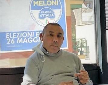 """Antonio Consola DIPARTIMENTO REGIONALE DISABILITÀ, CONSOLA (FdI): """"AZIONI CONCRETE, NON PAROLE"""""""