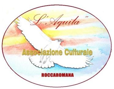 L Aquila ass. culturale Roccaromana ROCCAROMANA, 103 ANNI DI ZI MAFALDA: GLI AUGURI DELLASSOCIAZIONE CULTURALE LAQUILA