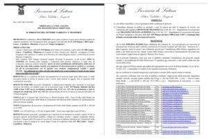 Ordinanza 300x201 La storia del ponte di Maiano…vicenda di inerzia e sciatteria all'italiana