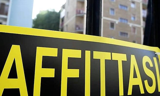affittasi cartello CASA IN AFFITTO A ROMA, COME ORIENTARSI TRA LE DIVERSE ZONE?