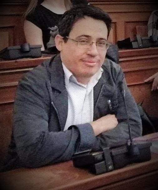 marcoeramo RELAZIONI SOCIALI IN TEMPI DI PANDEMIA, LA PAROLA AL DOCENTE MARCO FRANCESCO ERAMO