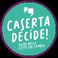 Caserta Decide logo 2 CASERTA DECIDE: STABILE EX ONMI, VERGOGNOSO TENTATIVO DI MARINO DI INSERIRE CENSURA SU INIZIATIVE
