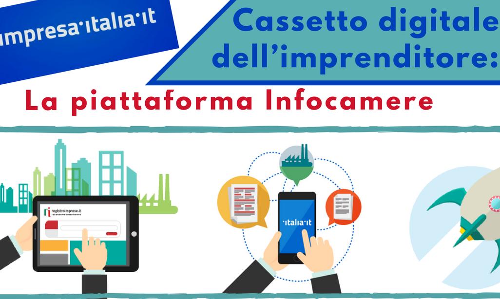 """Cassetto digitale dell'imprenditore la nuova piattaforma Infocamere Commercity Blog CAMERA DI COMMERCIO CASERTA, """"CASSETTO DIGITALE DELL'IMPRENDITORE"""": CRESCONO LE ADESIONI"""
