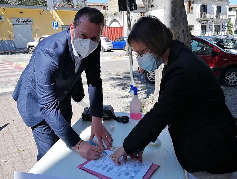 Ferrara Petizione SAN FELICE A CANCELLO, CONSULTORIO A RISCHIO CHIUSURA: PETIZIONE LANCIATA DAL COORDINAMENTO TERRITORIALE SUESSOLA