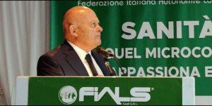 Giuseppe Carbone segretario generale nazionale FIALS 1 300x151 FIALS, CARBONE SULLA FESTA NAZIONALE DEGLI INFERMIERI