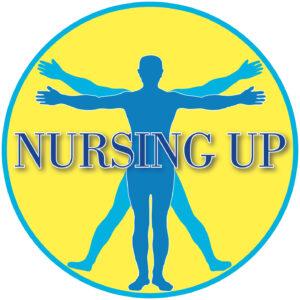Logo Nursing UP 2021 300x300 NURSING UP PRESENTA IL NUOVO LOGO