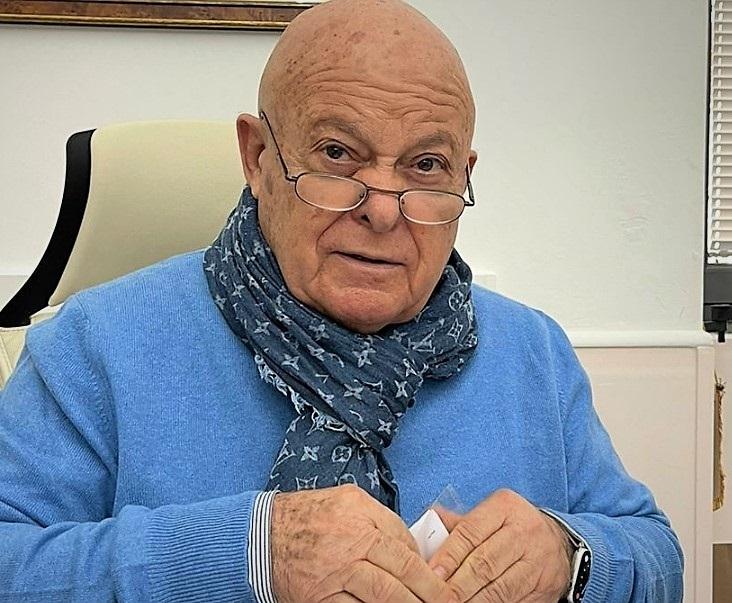 Segretario gen Fials Giuseppe Carbone COVID, FIALS CHIEDE LO SCUDO PROCEDIMENTALE PER FAR SCORRERE LISTE DATTESA ED ESEGUIRE RICOVERI