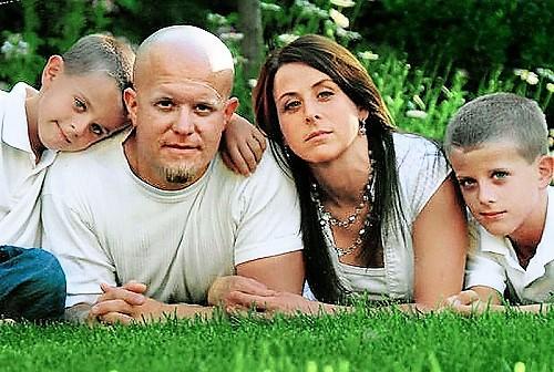The Coleman family OMICIDI DI MINORI