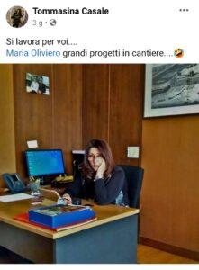 """Tommasina casale 221x300 SESSA E I SUOI """"CANE E CANCIELL""""   L'INVASIONE DEI TROLL"""