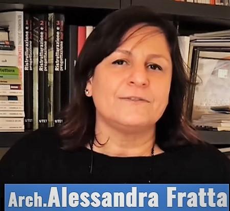arch.Alessia Fratta PERIFERIE AL CENTRO, RECUPERARE LIDENTITÀ COLLETTIVA: SANTA BARBARA