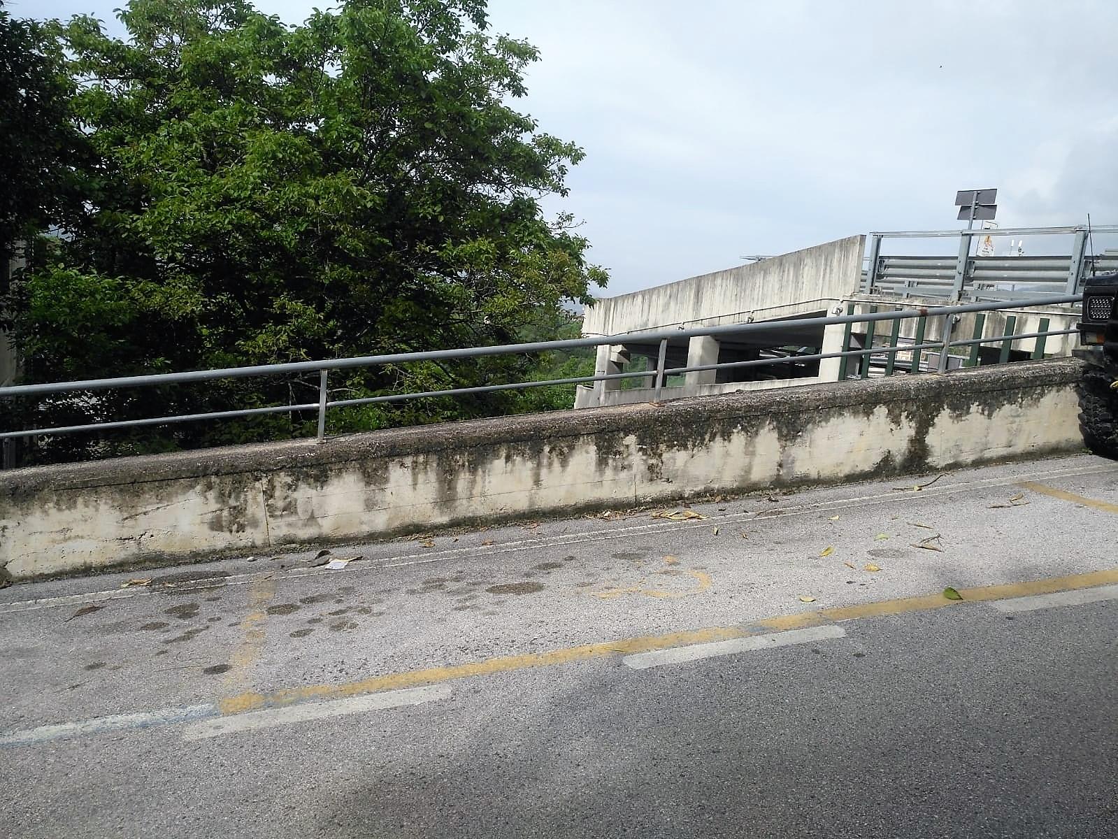 barriere architettoniche Caiazzo 1 IL DISABILITY MANAGER NEGATO AI DIVERSAMENTE ABILI CAIATINI