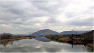fiume Volturno 300x170 FIUMI IN CAMPANIA, LIVELLI IDROMETRICI ANCORA IN DISCESA