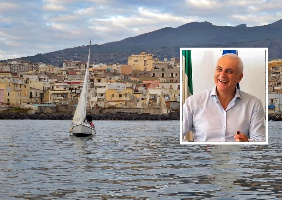 lega navale torre del greco 1 LASSESSORE REGIONALE CAPUTO INCONTRARA LE MARINERIE DI TORRE DEL GRECO