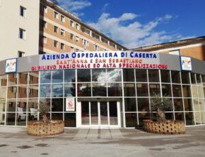 ospedale caserta 300x230 OSPEDALE DI CASERTA, PIANIFICATA PROGRAMMAZIONE STRAORDINARIA PER ABBATTIMENTO LISTE DI ATTESA