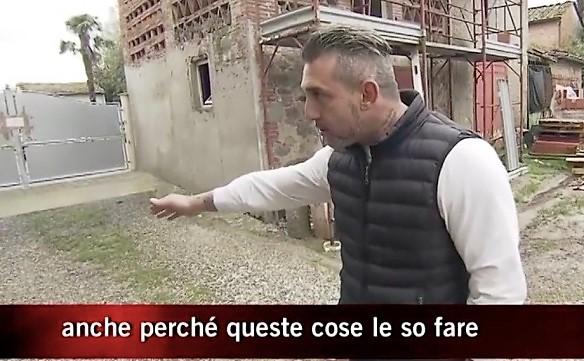 3 1 FRANCESCO LUPINO HA CONFESSATO L'OMICIDIO DI KHRYSTYNA NOVAK, COSA AVEVA DETTO AD EMILY DE CESARE