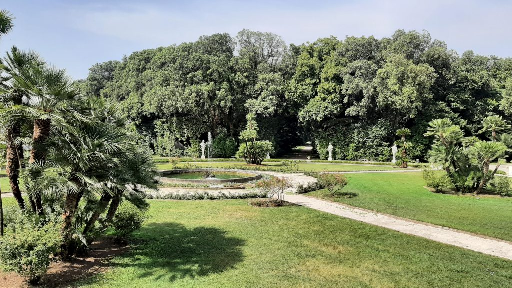 Fontana Margherita 20210629 095330 1024x576 FONTANA MARGHERITA, CONCLUSI I LAVORI DI RESTAURO