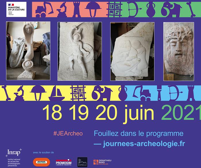 INR JEA2021 RS EUR template 1080x1080 arial 1 GIORNATE EUROPEE DELL'ARCHEOLOGIA ALL'ANFITEATRO, AL MUSEO DEI GLADIATORI E AL MUSEO ARCHEOLOGICO DELL'ANTICA CAPUA