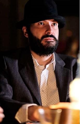 Logan Ferdinandi SESSA AURUNCA. LODORE DEL BUIO, TERMINATE LE RIPRESE DEL CORTOMETRAGGIO