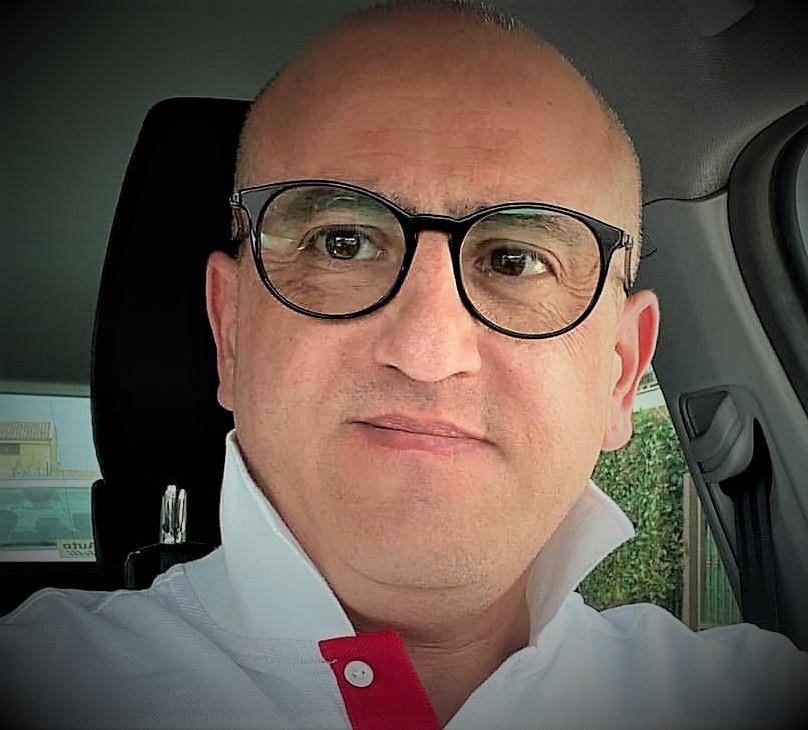 Maurizio Cecere San Tammaro OPI Caserta COMUNALI SAN TAMMARO, MAURIZIO CECERE SI CANDIDA PER ERNESTO STELLATO
