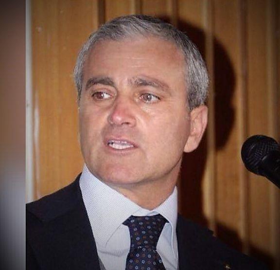 Vito Busillo presidente Anbi Campania CONSORZI DI BONIFICA, NUOVO RIASSETTO LEGISLATIVO: BUSILLO (ANBI CAMPANIA) PLAUDE ALLINIZIATIVA DELLON.CAPUTO