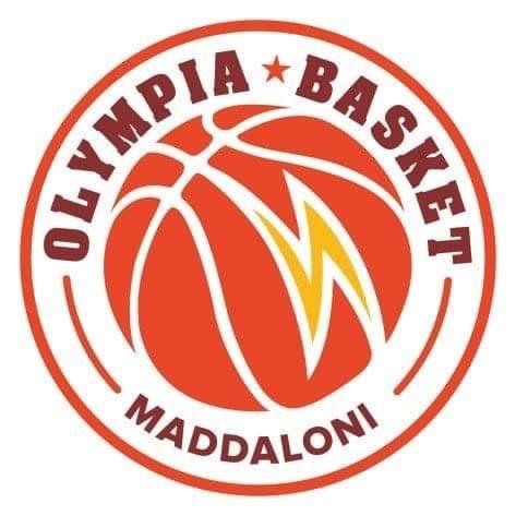 logo olimpia basket BASKET, AMICHEVOLE DELLOLYMPIA MADDALONI: OSPITE ALESSANDRO GENTILE
