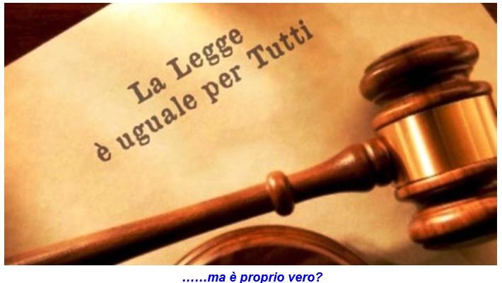 2 1 L'ASL DI CASERTA E LA SPUDORATA COSTANTE DISAPPLICAZIONE DELLA LEGGE!!!