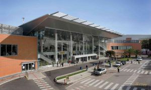 Aeroporto Internazionale di Napoli Capodichino 300x179 CENTENARIO DELLINTITOLAZIONE DELLAEROPORTO DI CAPODICHINO AL SOTTOTENENTE NIUTTA