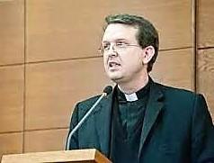 Don Eusebio Gonzàlez XXIV SETTIMANA BIBLICA DI CASERTA ALLA BIBLIOTECA DIOCESANA
